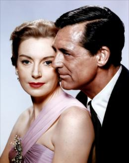 photo 9/10 - Deborah Kerr, Cary Grant - Elle Et Lui - © Cin� Sorbonne