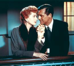 photo 7/10 - Deborah Kerr, Cary Grant - Elle Et Lui - © Cin� Sorbonne