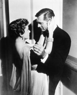 photo 5/10 - Deborah Kerr, Cary Grant - Elle Et Lui - © Cin� Sorbonne