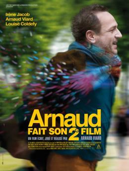 photo 13/13 - Arnaud fait son 2ème film - © ARP Sélection