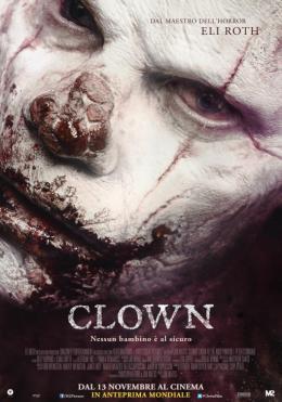 photo 11/11 - Clown