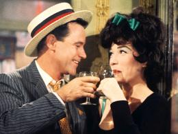Jack Lemmon Irma La Douce photo 2 sur 11