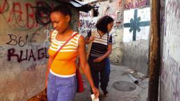 Alda et Maria Ciomara Morais, Cheila Lima photo 2 sur 5