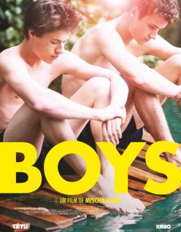 photo 12/12 - Boys - © KMBO