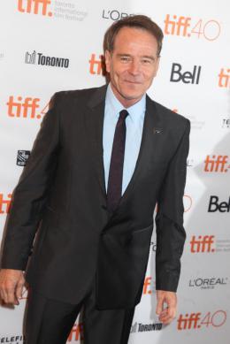 Bryan Cranston Trumbo - 40�me Festival International du Film de Toronto 2015 photo 1 sur 59