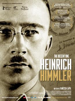 Heinrich Himmler - The Decent One photo 6 sur 6