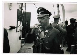 Heinrich Himmler - The Decent One photo 4 sur 6