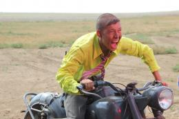 Le Souffle Narinman Bekbulatov-Areshev photo 10 sur 12