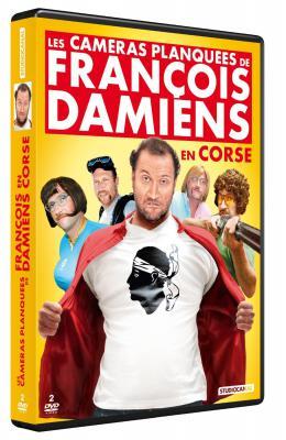 Les Caméras planquées de François Damiens... en Corse photo 1 sur 1