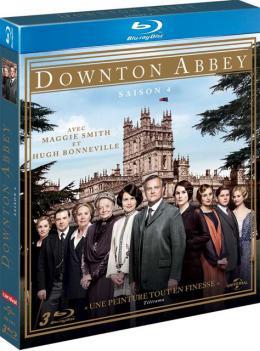 photo 1/1 - Downton Abbey - Saison 4 - © Universal