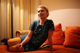 Dinara Droukarova Marussia photo 4 sur 24