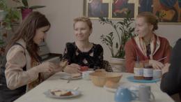 photo 5/13 - Dinara Droukarova, Dounia Sichov, Madalina Constantin - Marussia - © H�vadis Films