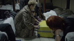 photo 4/13 - Dinara Droukarova, Marie-Isabelle Stheynman - Marussia - © H�vadis Films