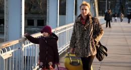 photo 2/13 - Dinara Droukarova, Marie-Isabelle Stheynman - Marussia - © H�vadis Films