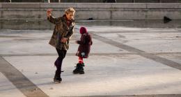 photo 1/13 - Dinara Droukarova, Marie-Isabelle Stheynman - Marussia - © H�vadis Films