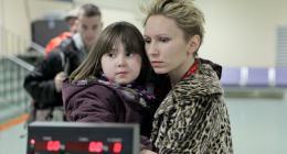 photo 11/13 - Dinara Droukarova, Marie-Isabelle Stheynman - Marussia - © H�vadis Films