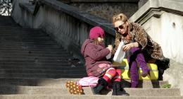 photo 3/13 - Dinara Droukarova, Marie-Isabelle Stheynman - Marussia - © H�vadis Films