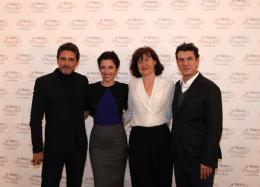 Festival In French with english subtitles 2014 photo 1 sur 2