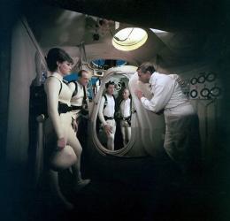 photo 8/8 - Le Voyage Fantastique - © Swashbuckler Films