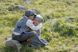 Francesca Zara Cino, l'enfant qui traversa la montagne photo 9 sur 10