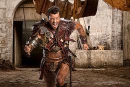 photo 9/13 - Spartacus, La Guerre des Damnés - Saison 3 - © FPE