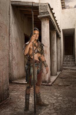 photo 1/13 - Spartacus, La Guerre des Damnés - Saison 3 - © FPE