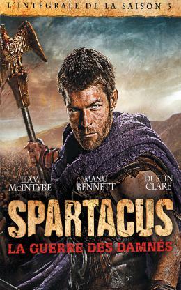 photo 7/13 - Spartacus, La Guerre des Damnés - Saison 3 - © FPE