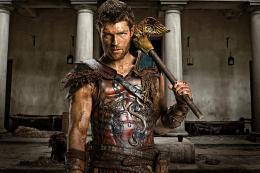 photo 11/13 - Spartacus, La Guerre des Damnés - Saison 3 - © FPE