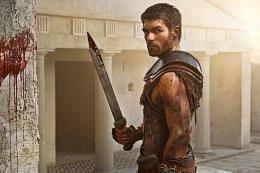 photo 12/13 - Spartacus, La Guerre des Damnés - Saison 3 - © FPE