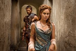 photo 10/13 - Spartacus, La Guerre des Damnés - Saison 3 - © FPE