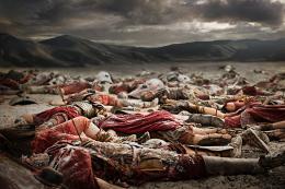 photo 13/13 - Spartacus, La Guerre des Damnés - Saison 3 - © FPE