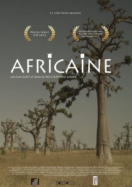photo 1/1 - Africaine