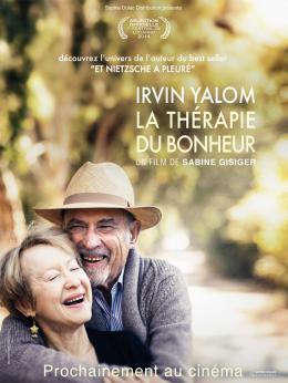 Irvin Yalom, La Th�rapie du bonheur photo 7 sur 7