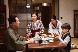 La Maison au Toit Rouge Takataro Kataoka, Takako Matsu, Haru Kuroki photo 6 sur 9