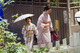 Takako Matsu La Maison au Toit Rouge photo 5 sur 6