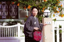 La Maison au Toit Rouge Haru Kuroki photo 2 sur 9