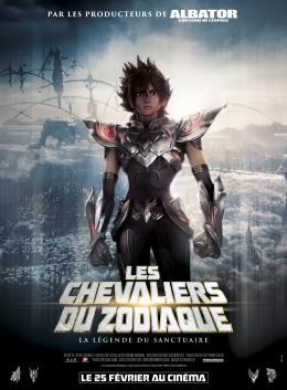 photo 42/43 - Les Chevaliers du Zodiaque - La Légende du Sanctuaire - © Wild Bunch