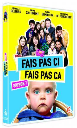 photo 1/2 - Fais pas ci, Fais pas ça - Saison 7 - © France TV Distribution