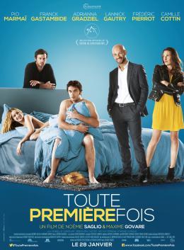 photo 16/16 - Toute Première Fois - © Gaumont Distribution