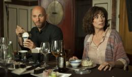 photo 8/16 - Franck Gastambide, Isabelle Candelier - Toute Premi�re Fois - © Gaumont Distribution