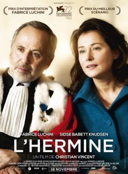 photo 15/15 - L'Hermine - © Gaumont Distribution