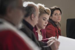 photo 13/15 - Sidse Babett Knudsen - L'Hermine - © Gaumont Distribution