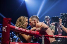 La Rage au Ventre Rachel McAdams, Jake Gyllenhaal photo 2 sur 26