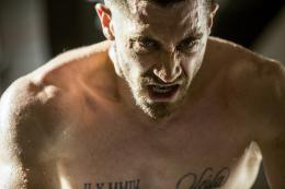 photo 11/26 - Jake Gyllenhaal - La Rage au Ventre - © SND