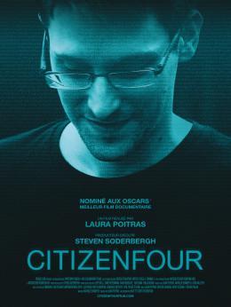 photo 6/6 - Citizenfour - © Haut et Court