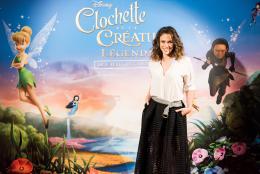 Clochette et la Créature Légendaire Lorie - Avant-première à Paris photo 3 sur 7