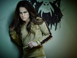 Emily Hampshire 12 Monkeys photo 5 sur 6