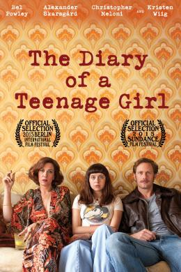 photo 3/3 - The Diary of a Teenage Girl