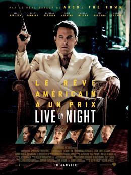 photo 15/15 - Live by Night - © Warner Bros