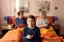 Paris - Willouby St�phane de Groodt, Isabelle Carr�, Aminthe Audiard photo 2 sur 15
